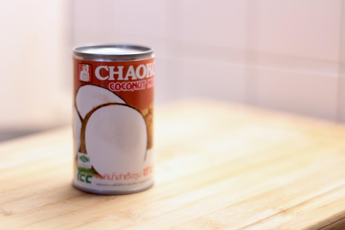 Kokosmilch – Die Basis vieler vietnamesischen Rezepten