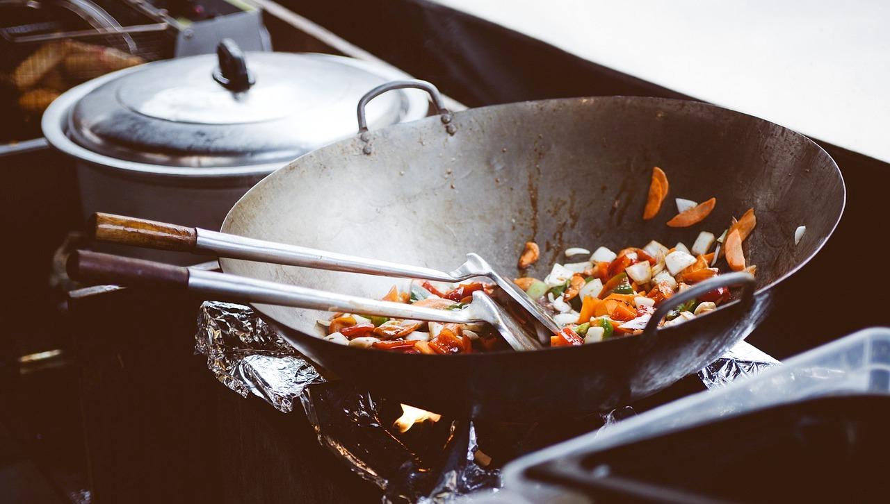 Der Wok – Ein Alleskönner für den guten Geschmack
