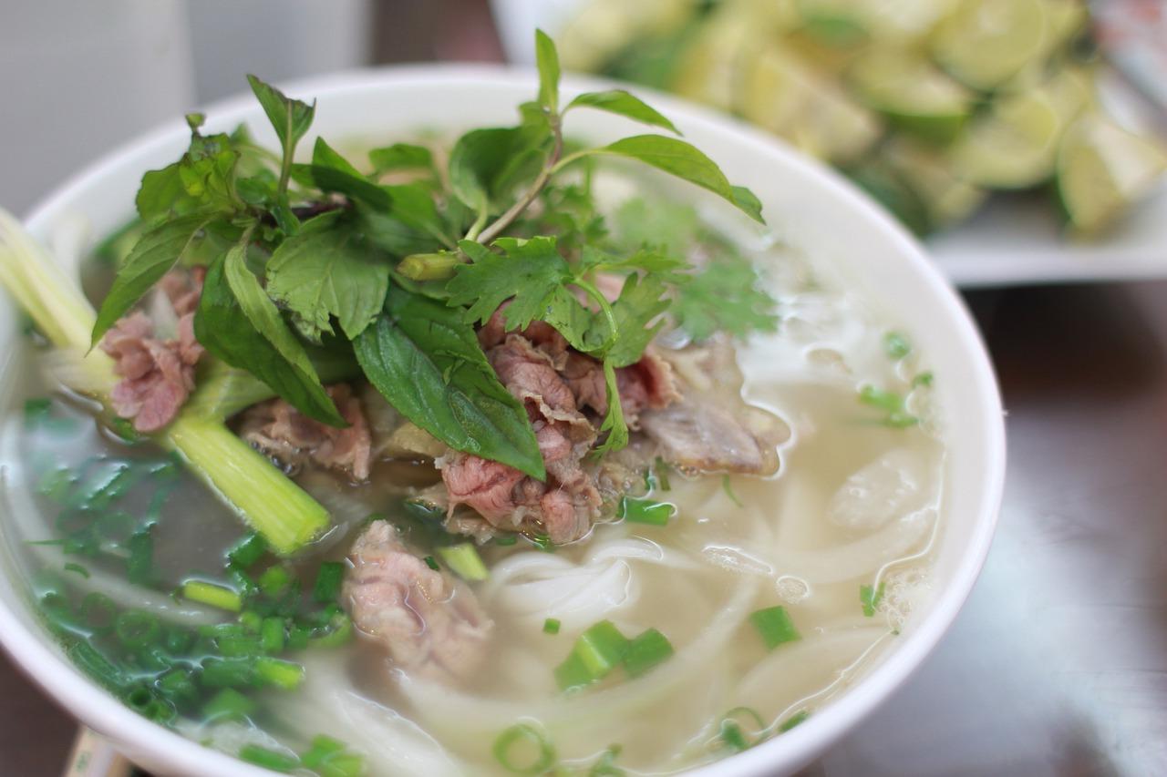 Original Vietnamesische Rezepte