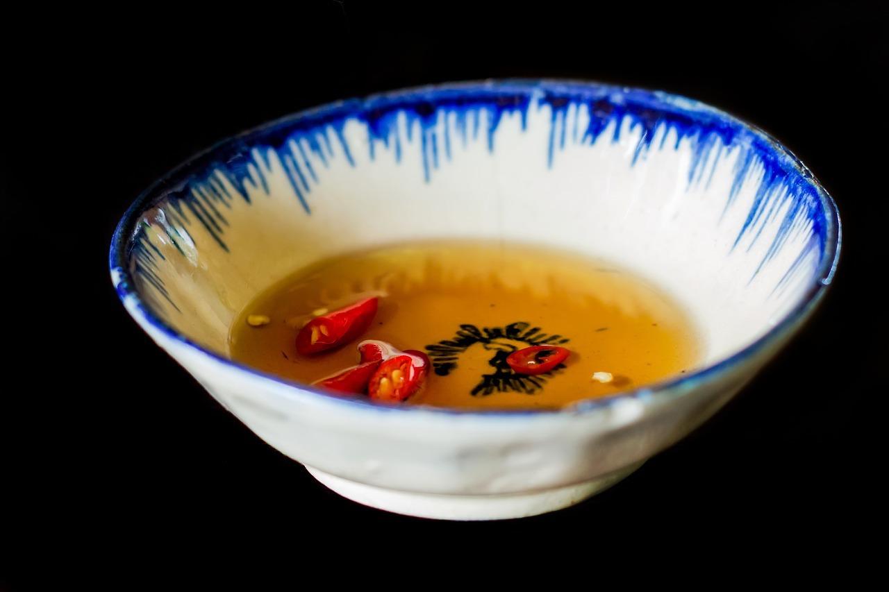 Nuoc Cham – Vietnamesische Universal-Soße zum Dippen