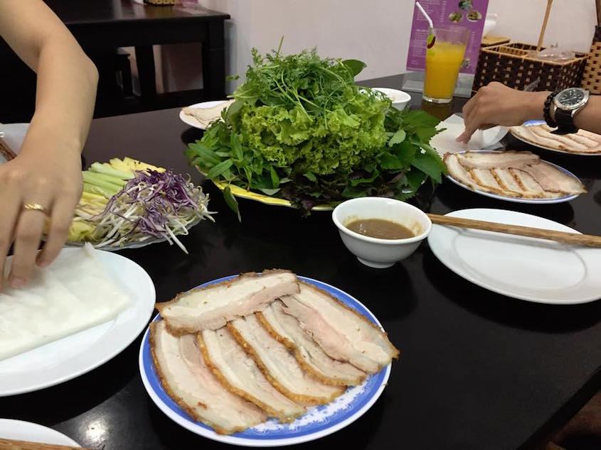 Sommerrollen Rezept – Original vietnamesisch (Goi Cuon)