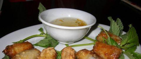 Vietnamesische Frühlingsrollen – Der Partyklassiker