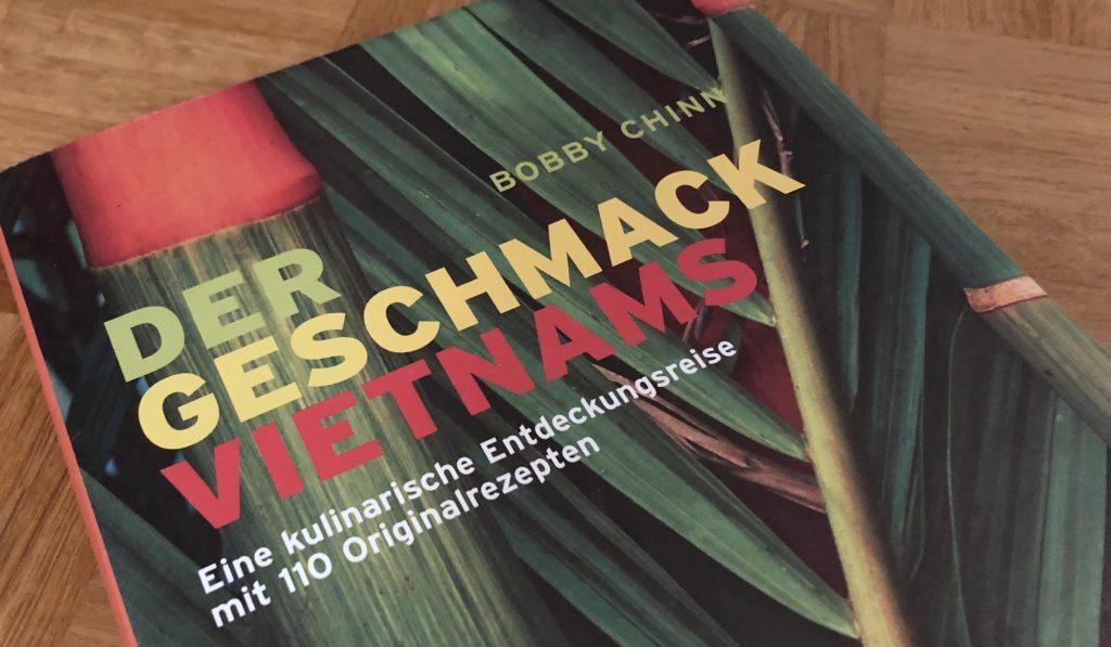 Bobby Chinn Kochbuch